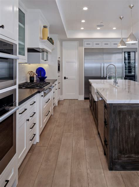 california modern farmhouse style beach house home bunch