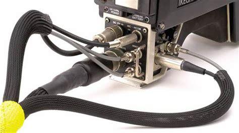 Las Tempel Velcro No 240 funda de velcro para cables