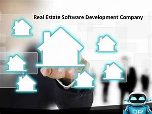 Real Estate Software Development Company