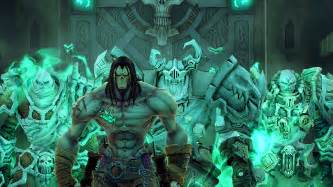 responsive design test darksiders 2 deathinitive edition review been there killed that ps4