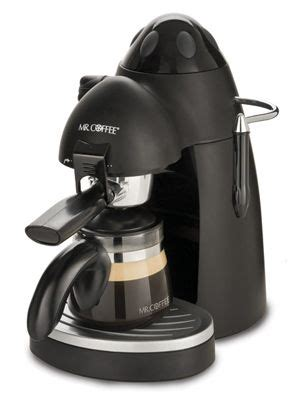 We review the best home cappuccino retailing under $200 on amazon, the mr. Mr. Coffee Steam Espresso/Cappuccino Maker #ECM20 Espresso Maker Review