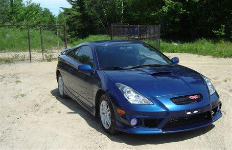 2000 Toyota Celica Gt Specs by 2000 Toyota Celica Pictures Cargurus