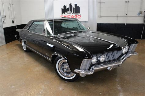 Buick Riviera Club by 1963 Buick Riviera Chicago Car Club