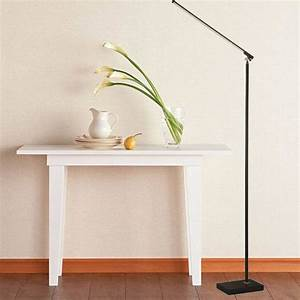 Office floor lamp decorticosis for Led floor lamps for office