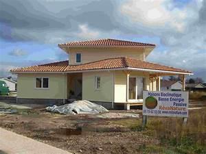 benature construction et rehabilitation de maisons With modele de construction maison