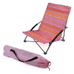 sisken low folding chair chairs cing