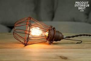 Lampe à Poser Originale : baladeuse olympia une lampe originale poser ou ~ Dailycaller-alerts.com Idées de Décoration
