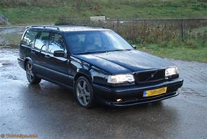 Volvo 850 R : t 5r and 850r ~ Medecine-chirurgie-esthetiques.com Avis de Voitures