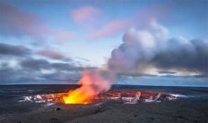 Hawaii volcano eruption update: Is Kilauea volcano a ...