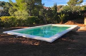 Margelle Pour Piscine : margelles piscine coque polyester pour votre piscine nice 06 ~ Melissatoandfro.com Idées de Décoration
