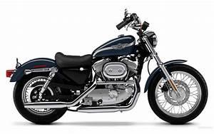 Harley Davidson Xl    Xlh 883 1100 1200 Sportster