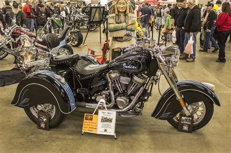 Colorado Motorcycle Expo Antique & Custom Motorcycle Show