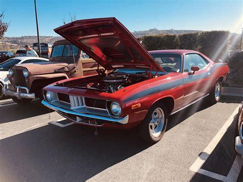 101 w avenida vista hermosa san clemente, ca 92672 united states + google map. Cars and Coffee: San Clemente car show | Lariat