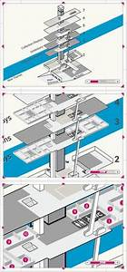 Museum Floor Plan Design