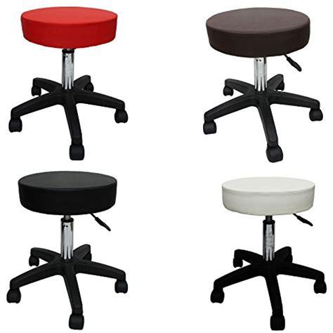 tabouret pour bureau mervy tabouret de bureau a roulettes chaise de bureau