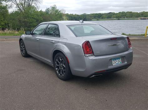 Chrysler 300 V6 by Used 2018 Chrysler 300 S V6 Awd For Sale In Minneapolis Mn