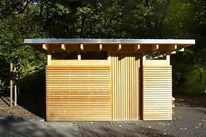 Gartenhaus Design Flachdach : design gartenhaus moderne gartenh user schicke gartensauna bausatz ~ Sanjose-hotels-ca.com Haus und Dekorationen