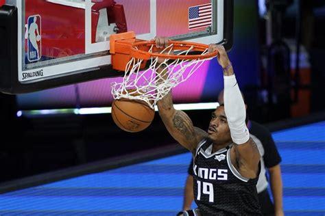 Kings Re-Sign DaQuan Jeffries   Hoops Rumors