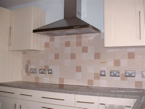 All About Home Decoration & Furniture Kitchen Wall Tiles