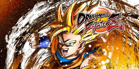 dragon ball fighterz nintendo switch jogos nintendo