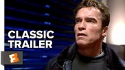 The 6th Day (2000) Official Trailer 1 - Arnold ...