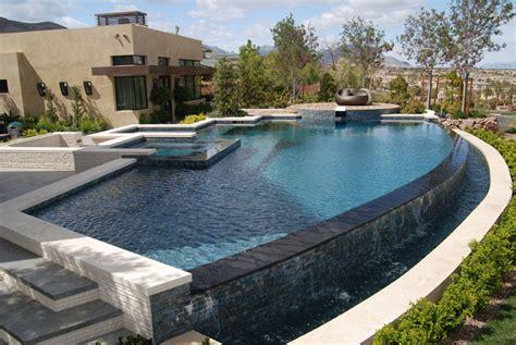 Deck Over Pool Ledge