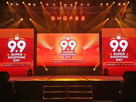 Shopee PH 9.9 Super Shopping Day is Back! - Hungry Travel Duo