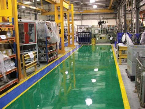 Gallery ? Epoxy Flooring Pros