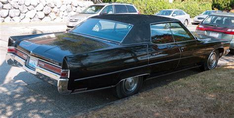 File:1971 Buick Electra 225 rear.jpg - Wikimedia Commons