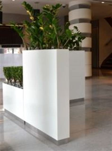Jardinière Bois Design