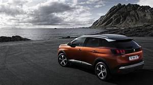 Tarif Peugeot 3008 : nouveau peugeot 3008 disponible la rentr e cabailh ~ Gottalentnigeria.com Avis de Voitures