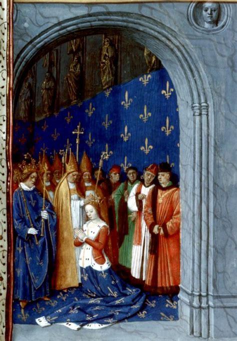 12 janvier 1321 mort de de brabant reine de histoire magazine et patrimoine