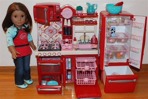 Our Generation Gourmet Kitchen Playset Target