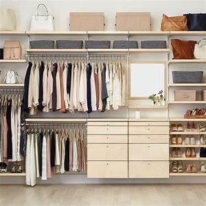 Elfa Closet Systems – Avie Home