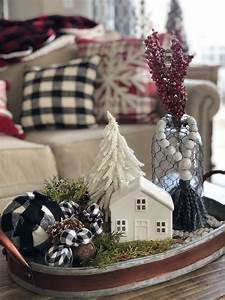 3, Christmas, Tray, Ideas, For, Your, Home