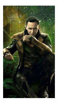 [49+] Loki Desktop Wallpaper on WallpaperSafari