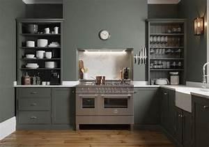 1001 astuces et idees pour amenager une cuisine en l With idee deco cuisine avec cuisine tout Équipée avec Électroménager