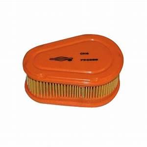 Briggs Et Stratton Tondeuse Pieces Detachees : filtre air tondeuse moteur briggs et stratton 792038 ~ Dailycaller-alerts.com Idées de Décoration