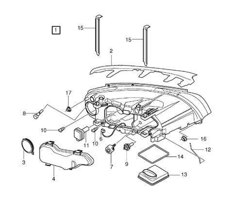 volvo v70 new design 2008 model in fitting a replacement