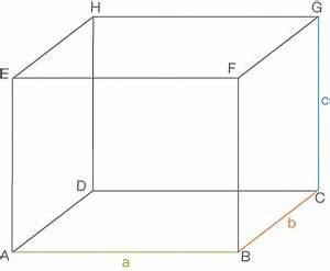 Volumen Quader Berechnen : oberflache wurfel volumen und oberflche von wrfel und quader prismen berechnen prisma volumen ~ Themetempest.com Abrechnung