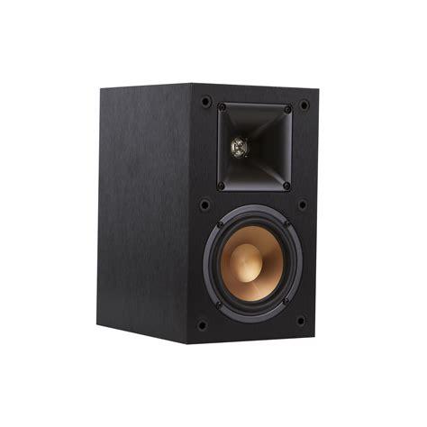 klipsch bookshelf speakers bookshelf speakers klipsch 174