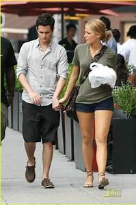 Penn Badgley And Blake Lively Engaged | www.imgkid.com ...