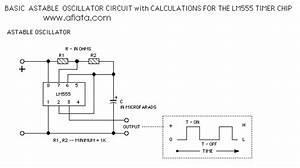 Lm555 Chip Timer Part 7