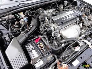 1999 Honda Prelude Type Sh Engine Photos