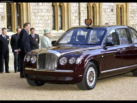 Bentley State Limousine  Luxury Cars