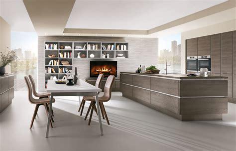 Offene Küchen Bilder by Offene K 252 Che Bilder Ideen Und Tipps F 252 R Die Planung