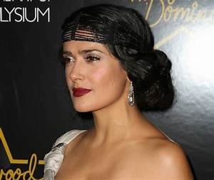 1920s Hairstyles on Today's Stars - 1920's Hairstyles - Zimbio