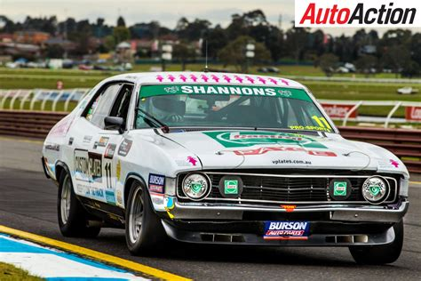 NEW INITIATIVES FOR TOURING CAR MASTERS IN 2019 - Auto Action