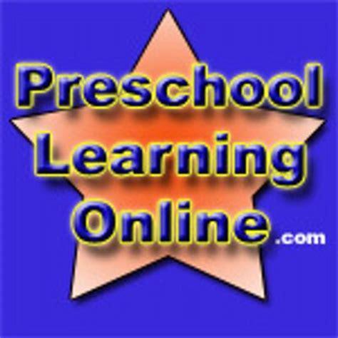 preschool learning preschoolonline 566 | preschool logo square 400x400