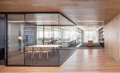 Office Kpmb Toronto Architects Officelovin Architecture Tour